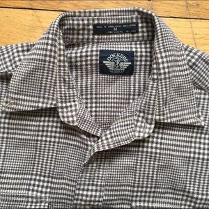 Dockers Other - 💥DOCKERS Levi's Plaid Button Down Flannel