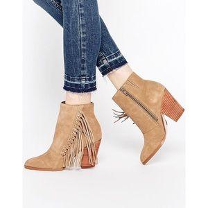 Aldo Shoes - Linsey Fringe Boot