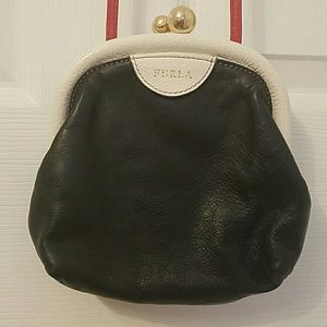 Authentic Furla Crossbody