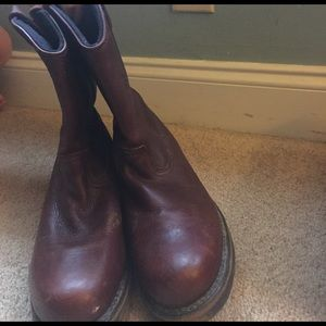 Georgia Boot Shoes - Boots