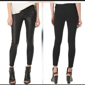 Seraphine Pants - Leggings pants