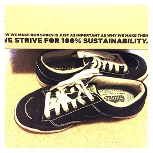Simple Shoes - Simple sneakers