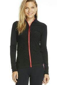 Fabletics Jackets & Blazers - Last chance!Nwt! Fabletics Nanette Seamless Jacket