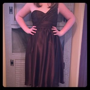 Alfred Angelo Dresses & Skirts - NWOT Alfred Angelo formal gown
