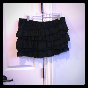 IRO short skirt