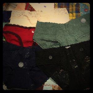 Aerie Underwear!!