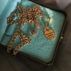 Jewelry - Vintage Juicy Couture Necklace