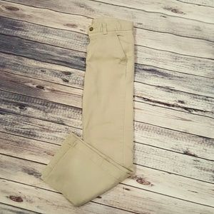 Chaps Other - Chaps boys khakis, size 12 slim