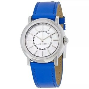 Marc Jacobs Accessories - Marc Jacobs Courtney Watch