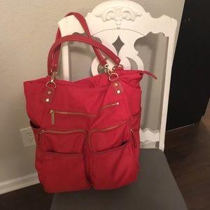 Olivia + Joy Handbags - Olivia + Joy Tote
