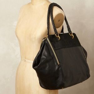 Liebeskind Handbags - 🎉Last Chance🎉NWT: Liebeskind Kayla Pony Satchel