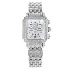 Michele Accessories - Women's watch