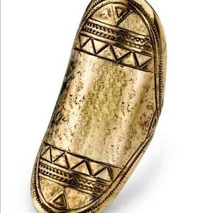 Low Luv x Erin Wasson Jewelry - Low Luv by Erin Wasson Aztec Ring