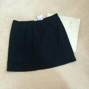 Nike Dresses & Skirts - nike womens xs 0-2 tennis & golf skort navy