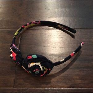 NWOT Vera Bradley headband