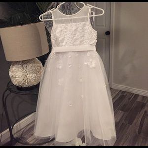 Us Angels Other - US Angels flower girl or first communion dress