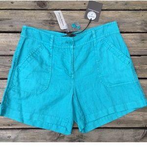 Tommy Bahama Pants - New Tommy Bahama Linen Shorts