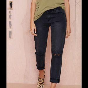 R1⃣  res denim Romeo jeans 🐥💚