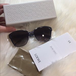 Loewe Accessories - Authentic Loewe Sunglasses