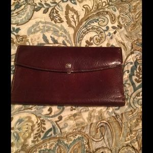 Bosca Accessories - Bosca leather wallet