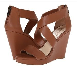 Jessica Simpson Shoes - NWOB Jessica Simpson Wedges