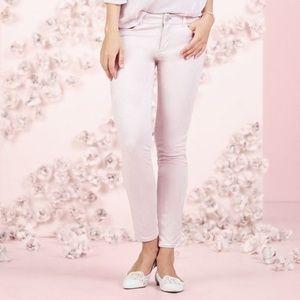 LC Lauren Conrad Pants - NWT LC Lauren Conrad Suede Pants