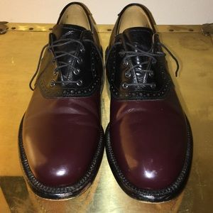 Johnston & Murphy Other - Johnston and Murphy Oxfords