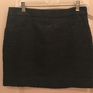 Limited Black skirt