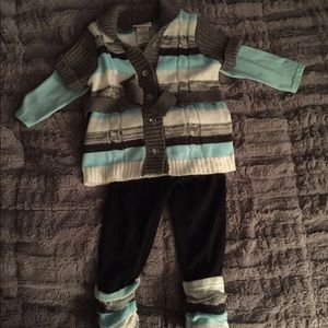 Little Lass Other - Cutest toddler outfit!