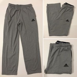Adidas Other - [Adidas] men's athletic track jogger sweatpants M