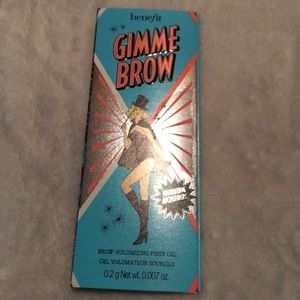 Benefit Other - ⭐️Benefit Gimme Brow Sample NIP