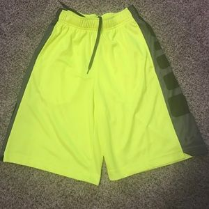 Mens' Nike Dri-Fit Shorts