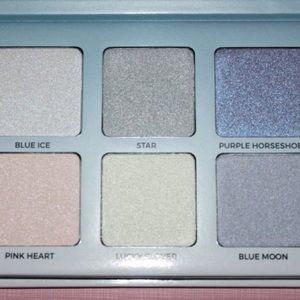 Other - Blue mooon Anastasia glow kit !!!
