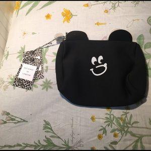 Lazy Oaf Handbags - Lazy Oaf NWT clutch