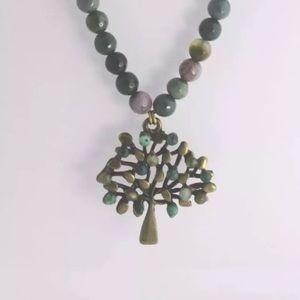 Jewelry - Beaded Three Necklace