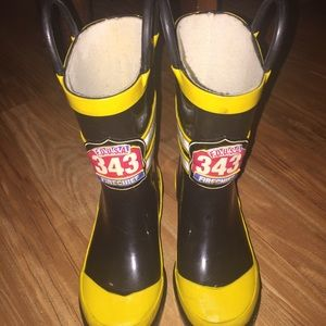 Western Chief Other - Final Sale Price ‼️Fire Fighter rain boots.