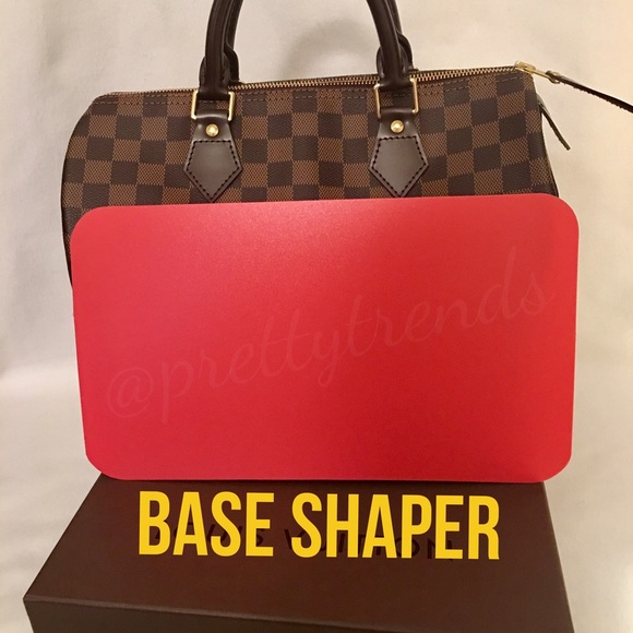 1b176ffb2b43 Base Shaper for LV Speedy 30