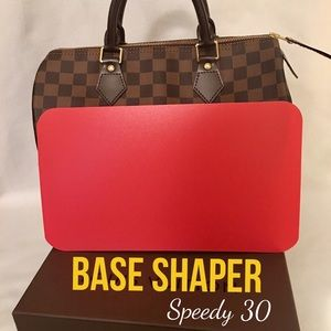 Louis Vuitton Accessories - 🎀 Base Shaper for LV Speedy 30