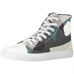 Viktor & Rolf Other - Viktor & Rolf - Mens White Suede Fashion Sneakers