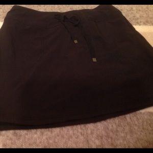 Te Verde Designed in NYC Skirt