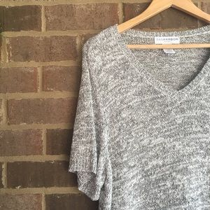 Sag Harbor Sweaters - 💋BOGO Molted Gray Sag Harbor Sweater