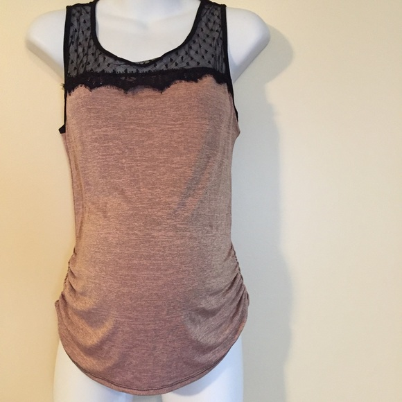 Tops - Maternity top size medium