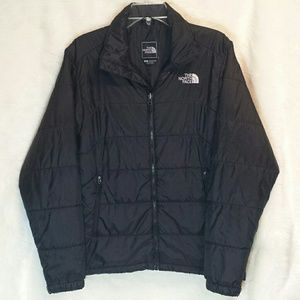 The North Face Other - Mens The North Face Black Puffer Jacket Size Small