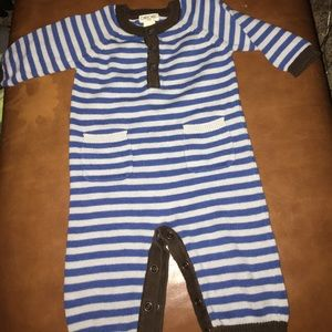 Toddler boys 1pc Cherokee outfit