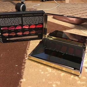 "Urban decay ""vice lipstick palette"". BNWT."