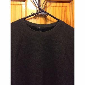 Dark Gray Banana Republic Sweater