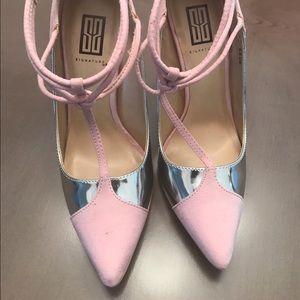 Natiko 4.5 inch heels