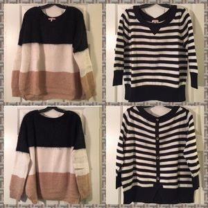Juicy Couture Sweaters - Bundle: Juicy Couture Sweaters.