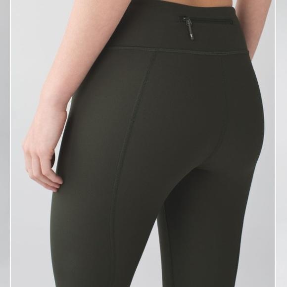 33% Off Lululemon Athletica Pants