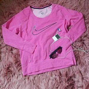 Nike Tops - Nike Drifit Sweatshirt